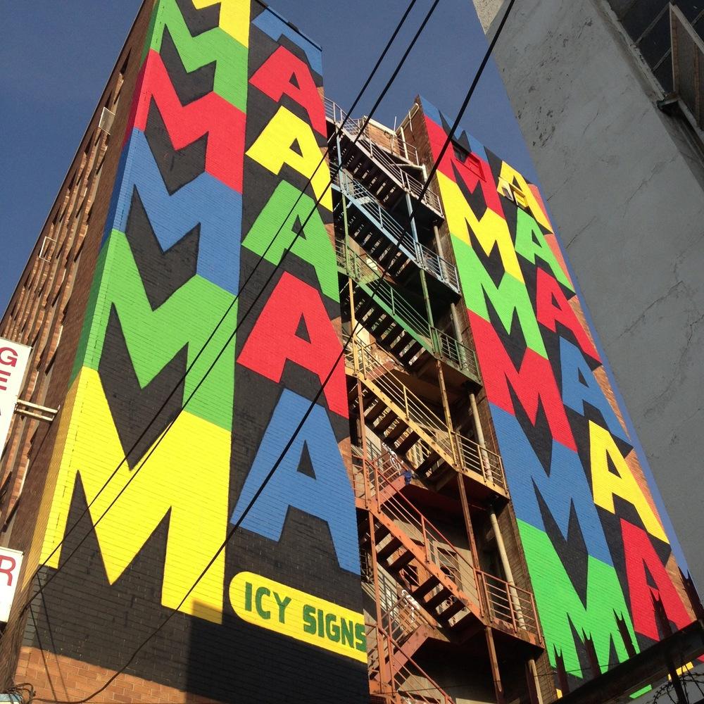 Mama Africa (2012)
