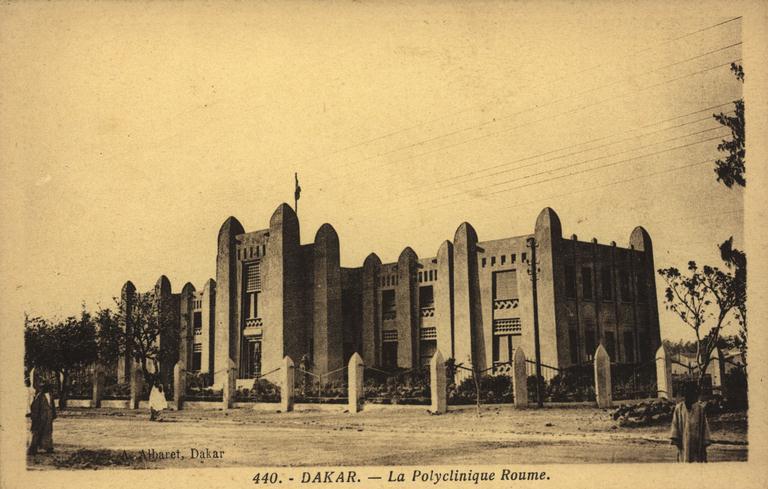 The Polyclinique