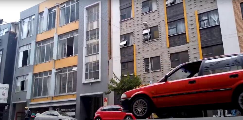 Apartments in Jewel City