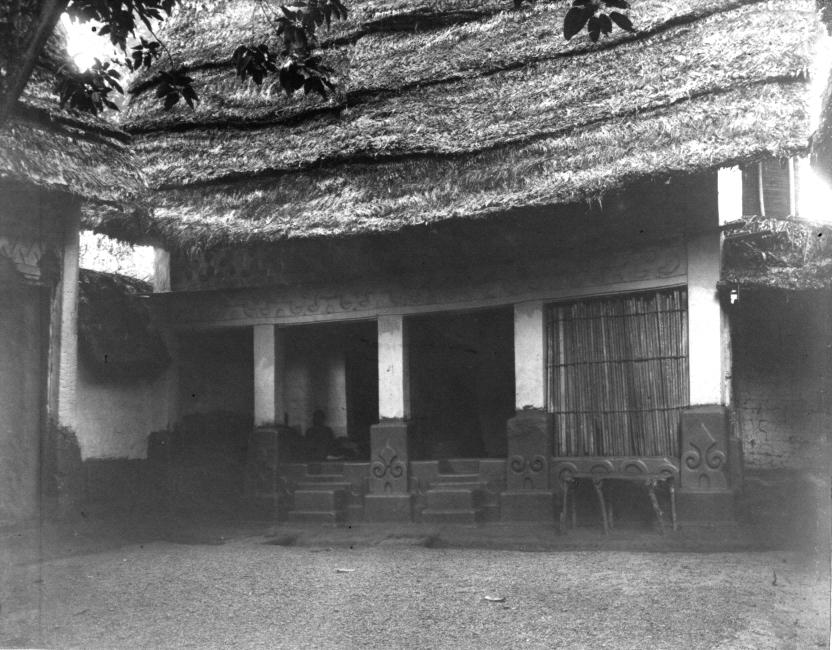 Audience Hall of Prempeh I