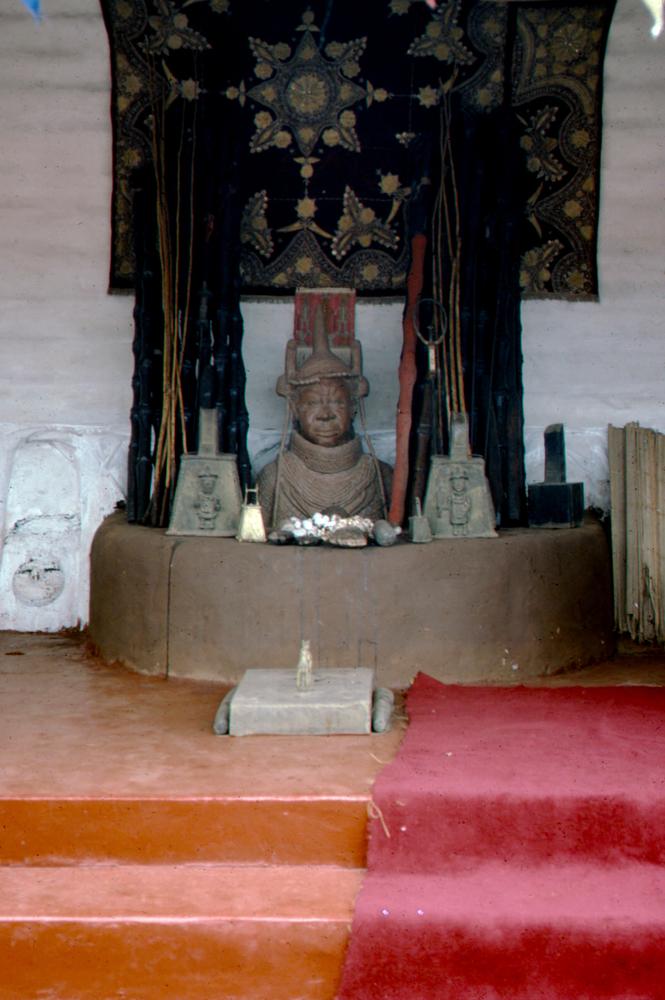Royal Ancestral Altar